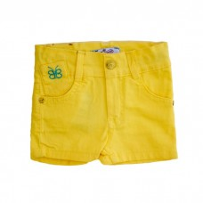Шорти BEREN 8022 жовті