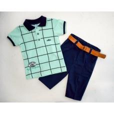Шорты и футболка baby bee baby Lend 3508