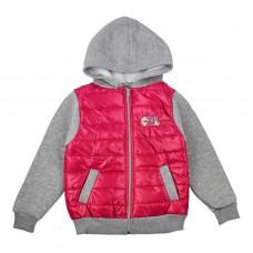 Куртка 8022 малинова