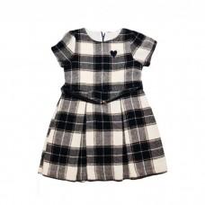 Платье MOONSTAR 3640 черное