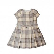 Платье MOONSTAR 3640 серое