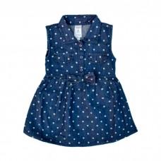 Платье сarter's 3683 в горошек
