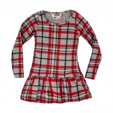 Платье с длинным рукавом H&M 3696