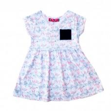 Платье AKKUZU 7015