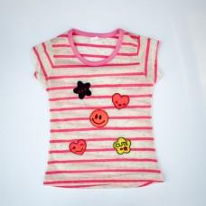 Дитяча футболка  EY-Ser Kids д/д 222