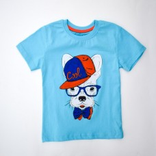 Футболка для хлопчика ACCU Kids Wear 5068