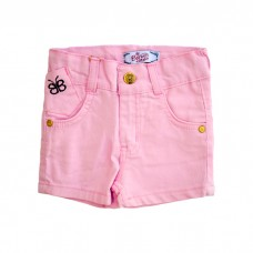 Шорти BEREN 8022 рожеві