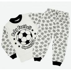 """Пижама """"Футбол"""" 1120 SUPERMINI"""
