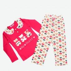 Пижама MATILDA 4939 Мишки