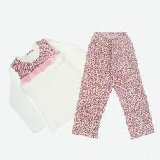Пижама MATILDA 5030 с рюшами
