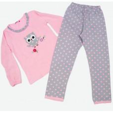 Пижама MATILDA 5097 Сова