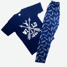 Пижама Vitmo5203 1