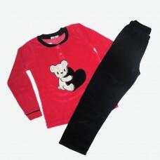 Пижама MATILDA 5890 Мишка
