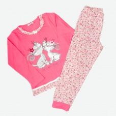Пижама MATILDA 5934 Котики