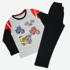 Пижама MATILDA 5945 Мотоцикл