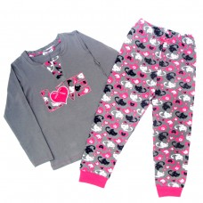 Пижама MATILDA 7220 LOVE