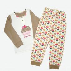 Пижама MATILDA 7251 Пироженко