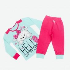 Пижама MATILDA 7288 Медведь