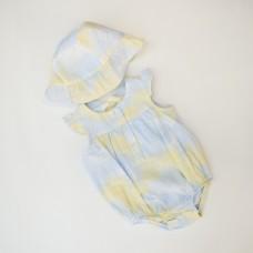 Комплект (боді,шапочка) MAMINO 10141