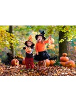 Выбираем оригинальный костюм на Хэллоуин для Вашего ребенка!