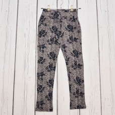 Штани легінси WIGGLE T5-8 у квіточку